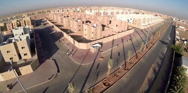 500 مليار ريال قيمة قروض عقارية متوقعة في السعودية خلال  ...